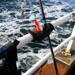 Kutterangeln - Kombiangeln - der Meeresfischer